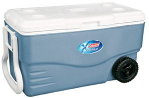 E:\Rahul Ji AMAZON\Best Ice Cooer\Article Images\Coleman 100-Quart Xtreme 5-Day Heavy-Duty Cooler with Wheels, Blue.jpg