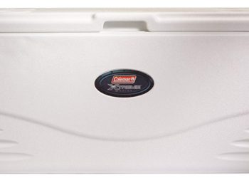 Coleman Coastal Xtreme Series Marine Portable Cooler, 100 Quart