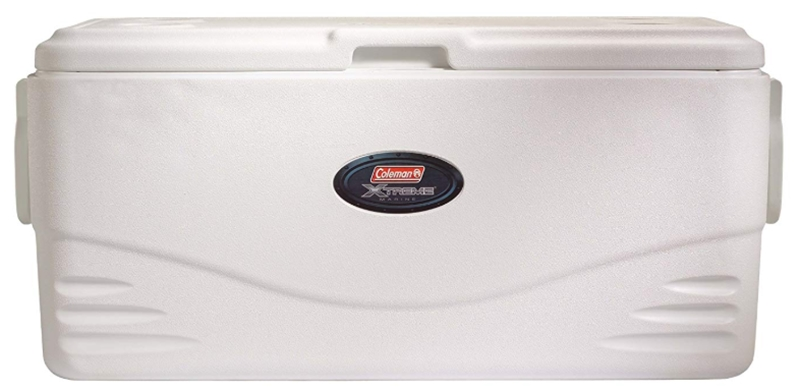 Coleman Coastal Xtreme Series Marine Portable Cooler, 100 Quart _ S