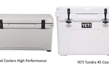 ENGEL VS. YETI COOLER FACE OFF