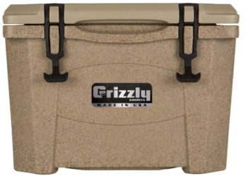 Grizzly Coolers Review