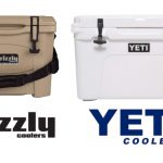 Grizzly Vs YETI