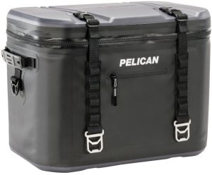 Pelican Elite Soft Cooler (48 Can) _ Sports & Outdoors
