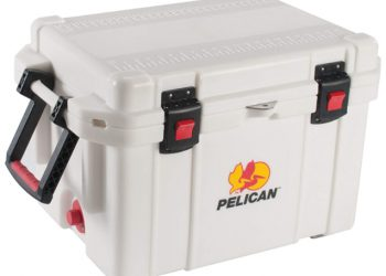 Pelican Products Progear Elite Cooler, 35 Quart