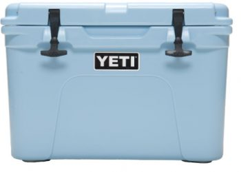 YETI COOLER TUNDRA REVIEW